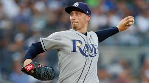 Image result for tyler glasnow and blake snell